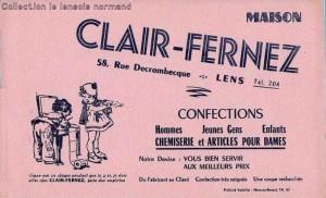 clair-fernez