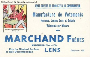 marchand freres 2