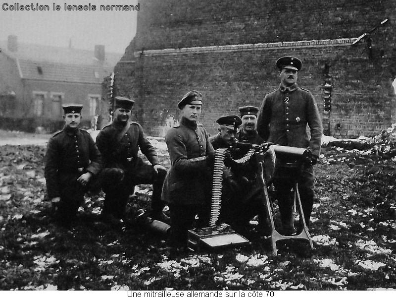 soldats allemands cité 11